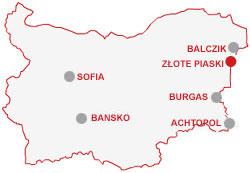 Nieruchomosci W Bulgarii Zlote Piaski